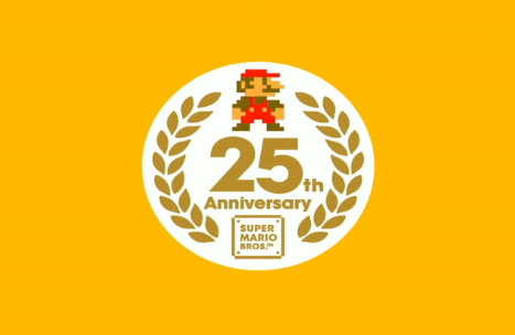 Super Mario 25th Anniversary