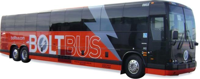 BoltBus